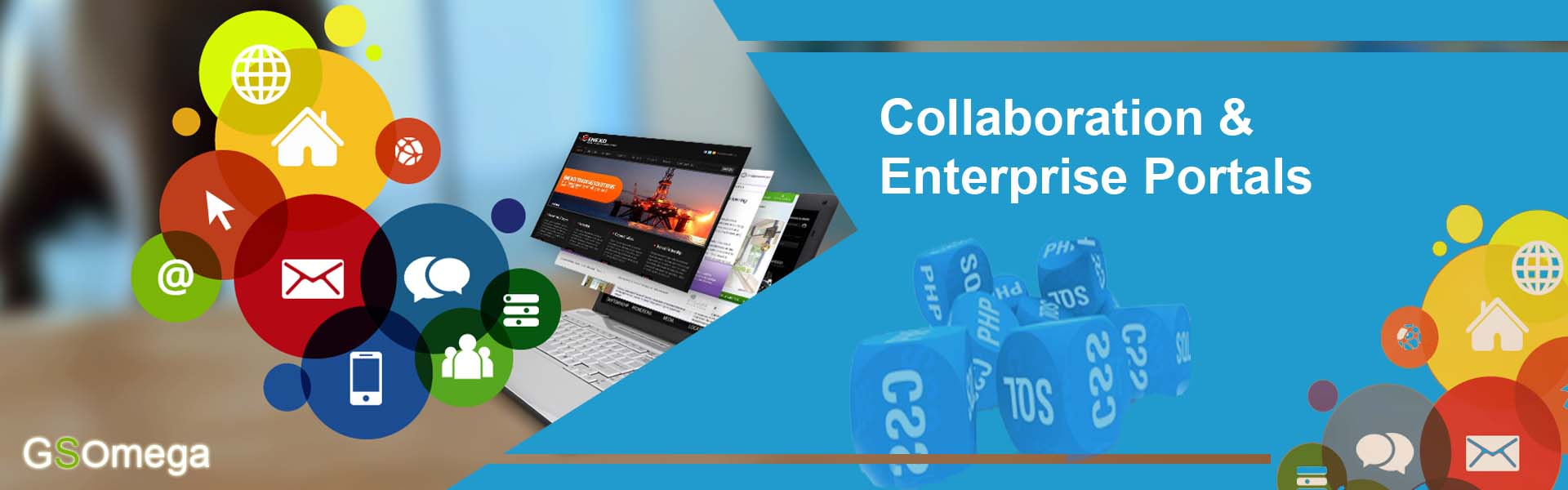 Collaboration & Enterprise Portals