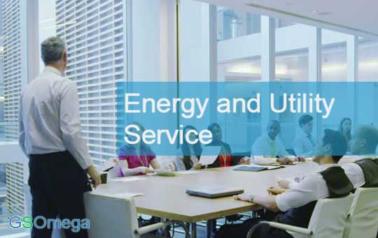 Energy & Utility Services