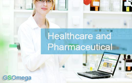Healthcare Pharmaceutical