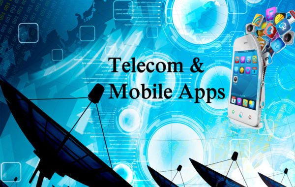 Telecom & Mobile Apps Development