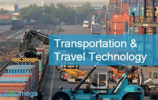 Transportation & Travel Technology